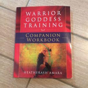 Accessories - Warrior Goddess Training Program